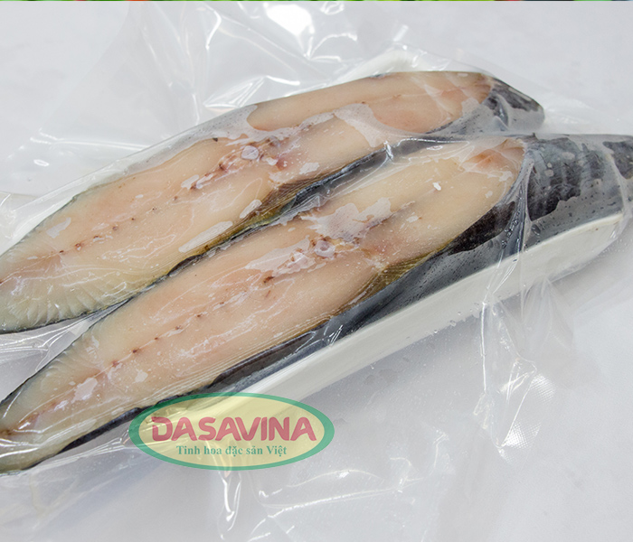Cá thu một nắng Dasavina