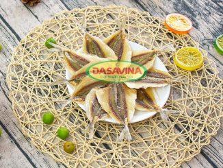 Cá chỉ vàng khô ăn có ngon không?